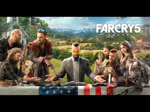 How to Fix Far Cry 5 crashing & has stopped working problems