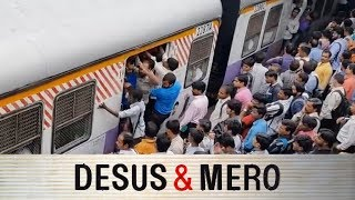 Commuting in India (Web Exclusive)