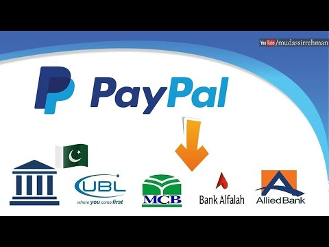 Now Paypal in Pakistan😱 good new for Pakistan😍