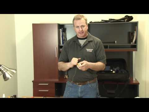 How to Install a Blowpipe Flapper Valve