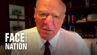 """Billionaire Barry Diller says """"no chance"""" of economic rebound by fall, calls Trump a """"witch docto…"""