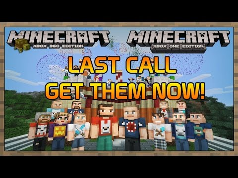 Last Call for Minecraft Birthday skins and Play for FREE!!!