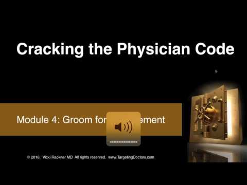 2016 09 21 10 57 Cracking the Physician Code