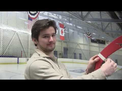 How to Cut & Tape Your Hockey Stick