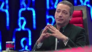 """#x202b;الحلقة 13 من برنامج """"مصارحة حرة"""" مع الإعلامية منى عبد الوهاب - حلقة تامر أمين#x202c;lrm;"""
