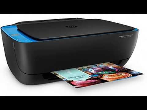 HP DESKJET INK ADVANTAGE ULTRA 4729 CD INSTALACION