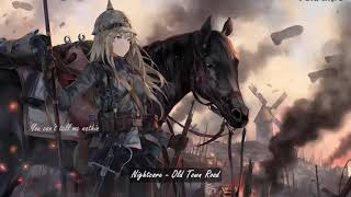 NightCore - Old Town Road Remix Lil Nas X Ft Billy Ray Cyrus