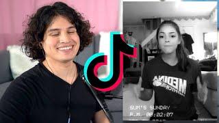 Viral TikToker Takes Voice Lesson w/ Tristan Paredes (ft. Summer Rios)