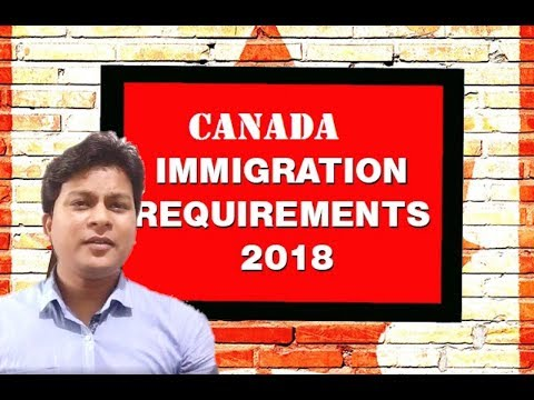 New Immigration Rules for Canada in 2018.