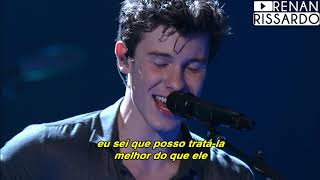 Shawn Mendes - Use Somebody / Treat You Better (Tradução)