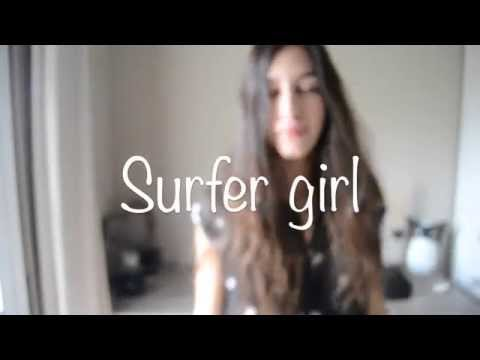 4 outfits ❀ Surfer girl Style ❀