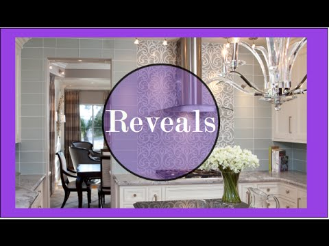 Interior Design | Beautiful Classic House Design | Reveal part 3