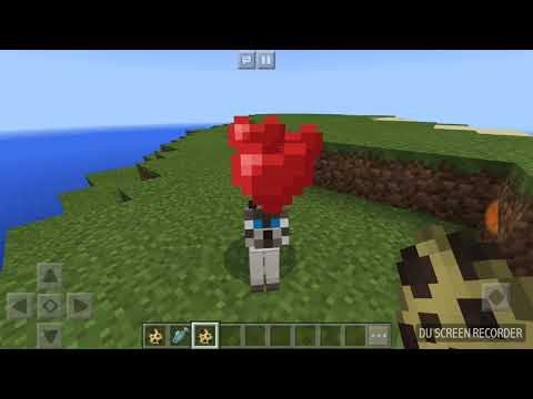 How to tame and breed ocelots in Minecraft PE