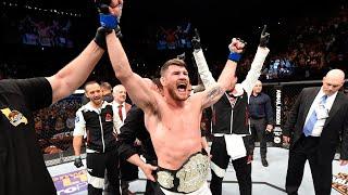 UFC Records: Most Wins