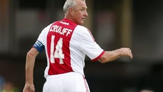 Football Legends Playing After Career ● Never Stopped