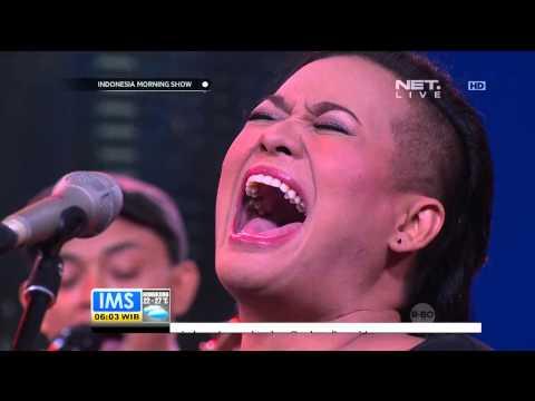 Penampilan Bonita and The Husband menyanyikan lagu Bimbi - IMS