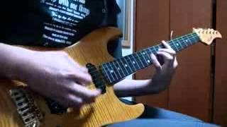 Up In The Sky / Joe Satriani - Copy play