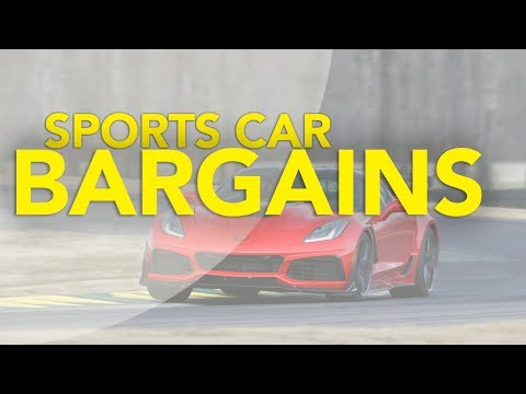 Top 10 Best Sports Cars for the Money