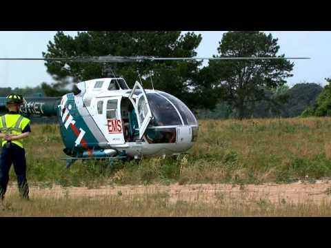 ETMC Air 1 Landing Course
