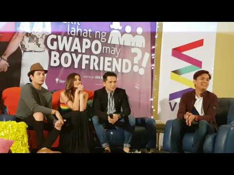 What will Anne Curtis do if she finds out that her boyfriend is gay?