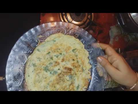 HOW TO MAKE A PERFECT OMELETTE: IN HINDI