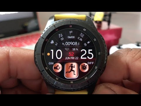 How To Take Pictures And Shoot Video With Your Gear S3