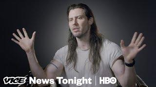 Andrew W.K.'s New Music Corner Ep. 3: VICE News Tonight (HBO)