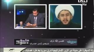 #x202b;إضحك مع أقوى مناظر حسن الله ياري الزنديق !#x202c;lrm;