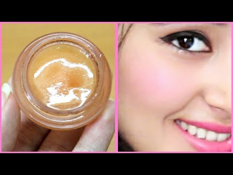 TOMATO GLOW SERUM for SKIN WHITENING at Home | Must Watch | Get Pinkish Fairer Skin
