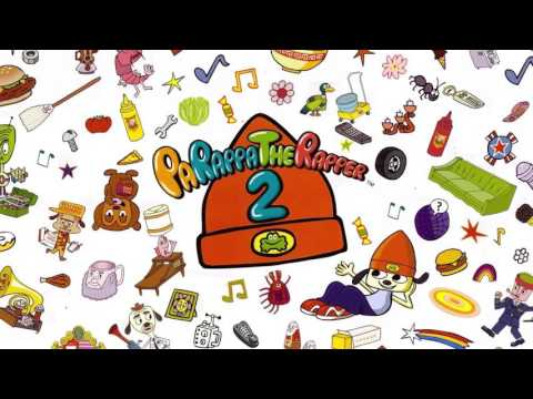 Toasty Buns - PaRappa the Rapper 2