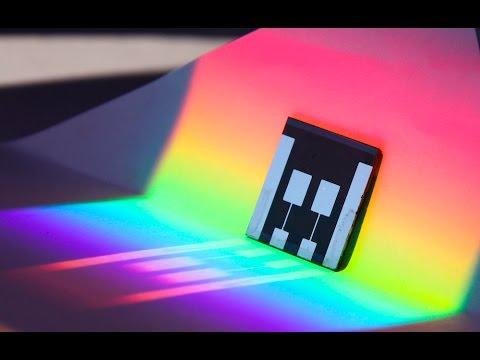 New high-efficiency perovskite solar cells