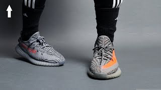 e4f621e7b0bff Which ones better  1.0 or 2.0 Belugas Adidas Yeezy 350 V2 (Why are they