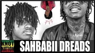SAHBABII DREADLOCKS