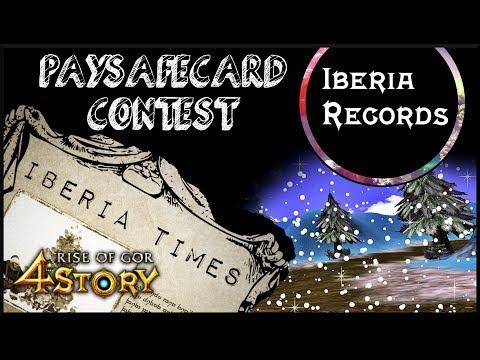 4Story | Iberia's Christmas Miracle