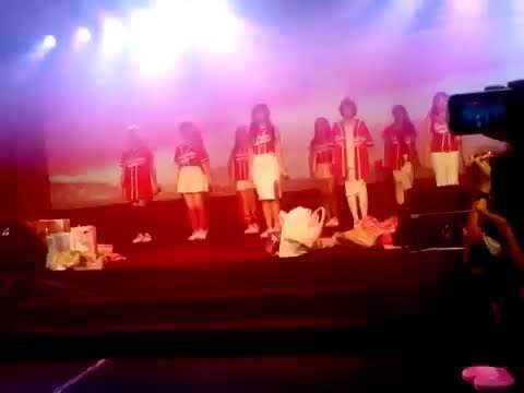Download Cherrybelle - Sang Juara MP3 Gratis
