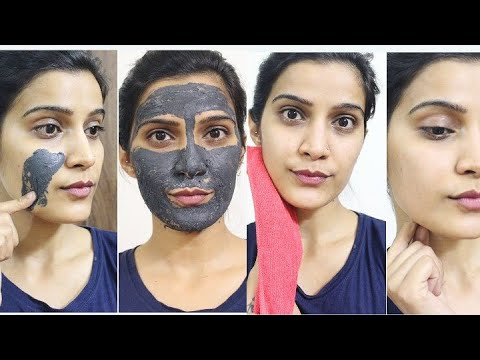 *NEW* WOW Activated Charcoal Face Mask | Honest Review