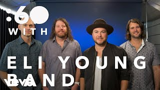 Eli Young Band - :60 With Eli Young Band