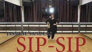 Sip Sip | Easy Punjabi Dance Steps | Jasmine Sandlas | Step2Step Dance Studio | Dance Video 2018