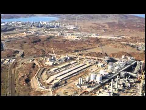 Oil & Gas Australia - Wood Mac.flv