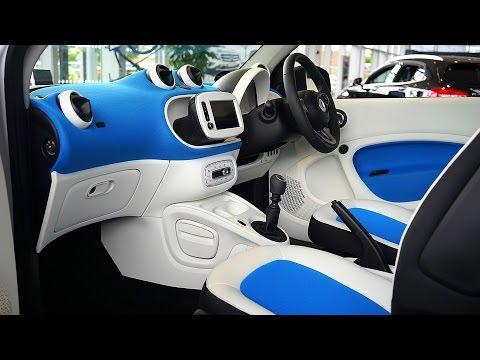 #1 Car Design Interior Idea Review