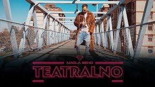 Magla Bend - Teatralno (Official video) 2019