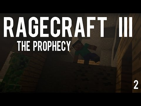 TOO MANY ZOMBIES - Ragecraft III (3) The Prophecy