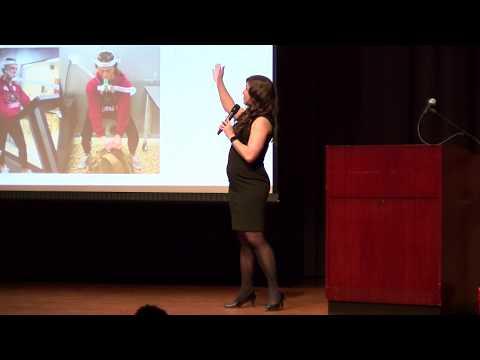 IUP 3MT Presentation: Amy Fiorentini