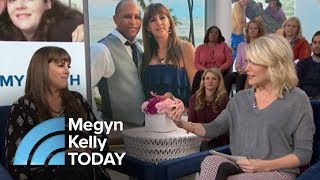 How A DNA Test Led One Woman To Discover Her Secret Family History | Megyn Kelly TODAY