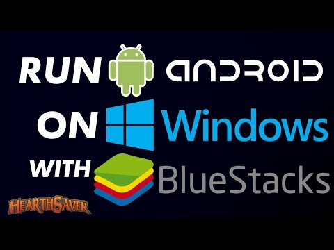 Download and Install BlueStacks to Run Android Apps on Windows