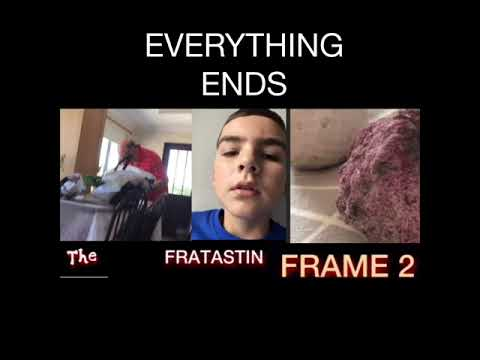 The Fratastin Frame 2 Coming soon