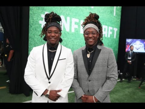 Seattle Seahawks 2018 NFL Draft Recap: Shaquem Griffin Joins His Brother