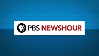 PBS NewsHour full episode, July 20, 2017