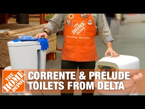 Delta Toilets - The Home Depot