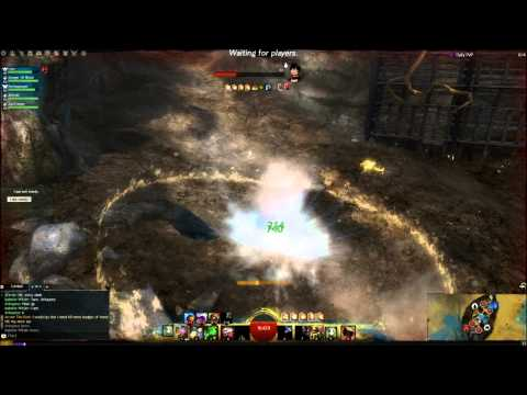 Guild Wars 2 - Engineer Dual Pistol Condition PvP